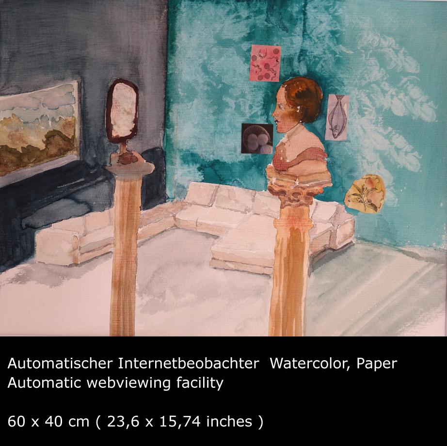 automatischer Websurfer
