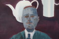 Onkel Gerhard Teekannensammler